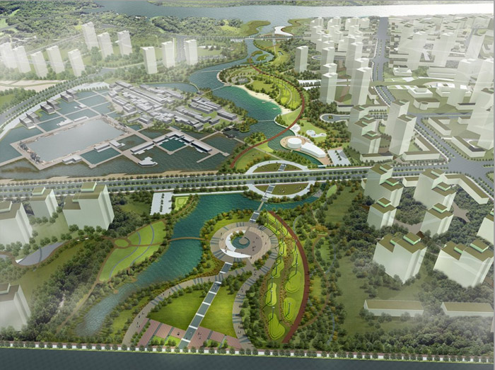Arch2o-Shifting-into-Eco-city-two-Chinese-cases-Tianjin-and-Dongtan-4
