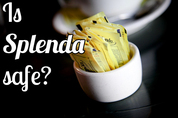 Is-Splenda-safe