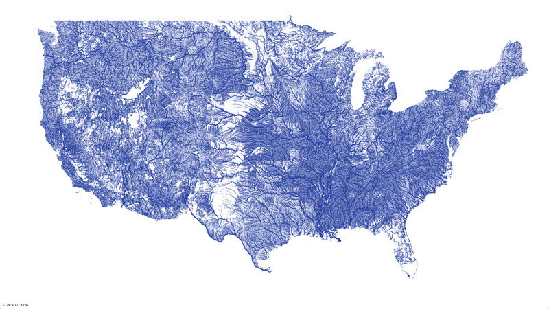 map-of-united-states-rivers