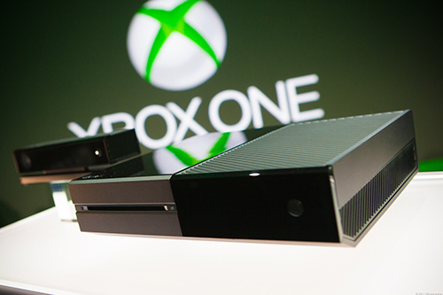 """New Xbox One Will be a """"Monitoring Device Under the Guise of a Gaming Console"""""""