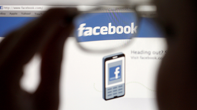 Facebook Sued for Alleged Monitoring of Users' Private Messages