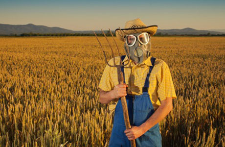 Crazy Things Pesticides Are Doing to Your Body‏