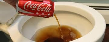 Proof  Coca Cola Should Not Be in The Human Body