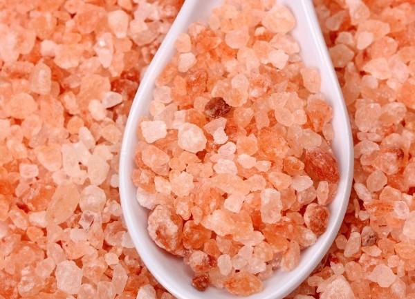 The Amazing Benefits of Himalayan Pink Salt