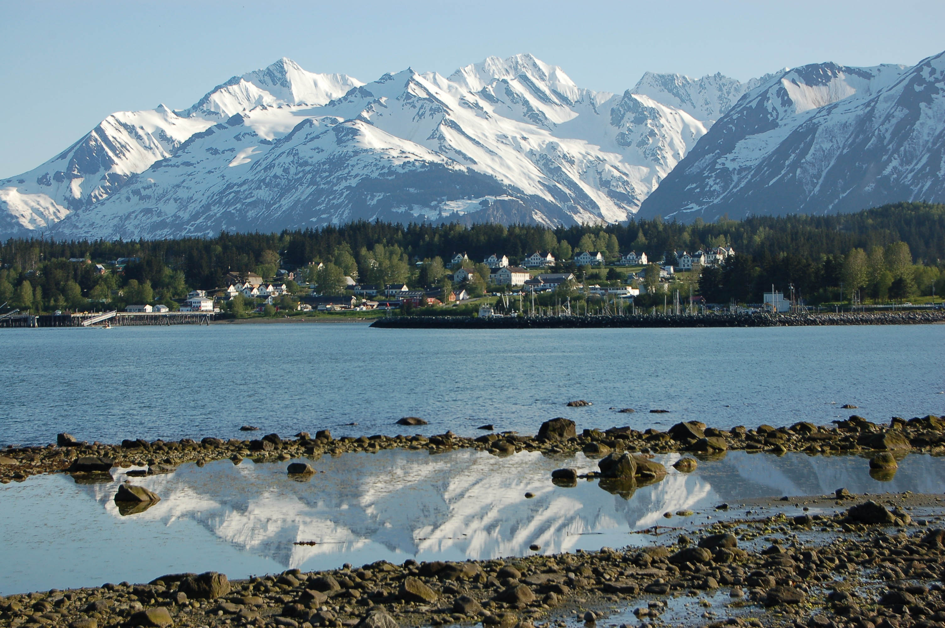 Haines view-0