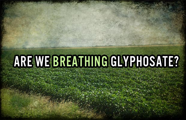breathingglyphosate