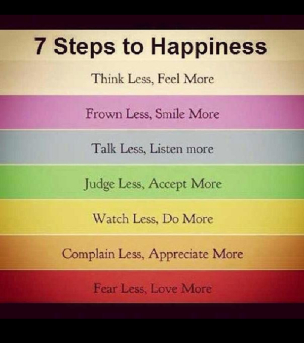 steps-to-happiness