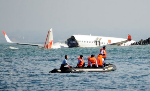 Flight 370 Reality Check: A Boeing 777 Doesn't Disappear Unless Governments Want It To Disappear