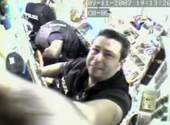 Cops Who Were Caught on Video Robbing and Terrorizing Store Owners Will Not Face Charges