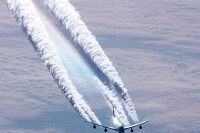 United Nations Exposes Chemtrails 100% PROOF We Are Being Poisoned