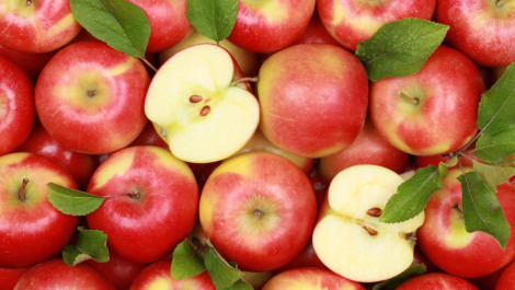Why American Apples Just Got Banned in Europe‏