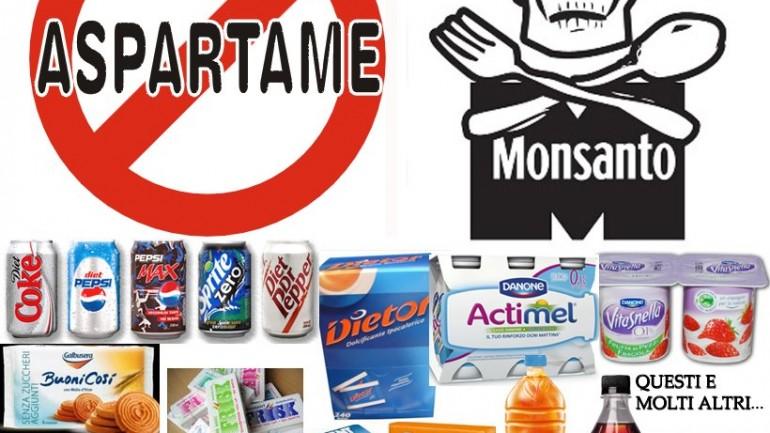 Aspartame – A Hidden Schedule II Narcotic