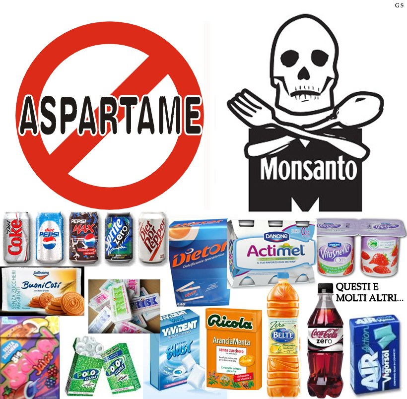 Aspartame – A Hidden Schedule II Narcotic