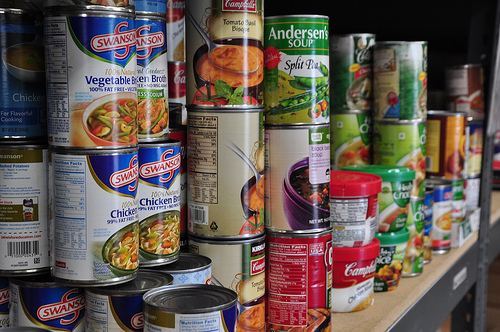 Foods You Should Never Buy Canned