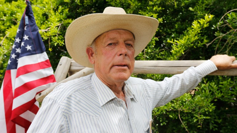 Bundy Hoax Exposed: Full Video Of Cliven Bundy's Non-Racist, Pro-Black, Pro-Mexican, Anti-Government