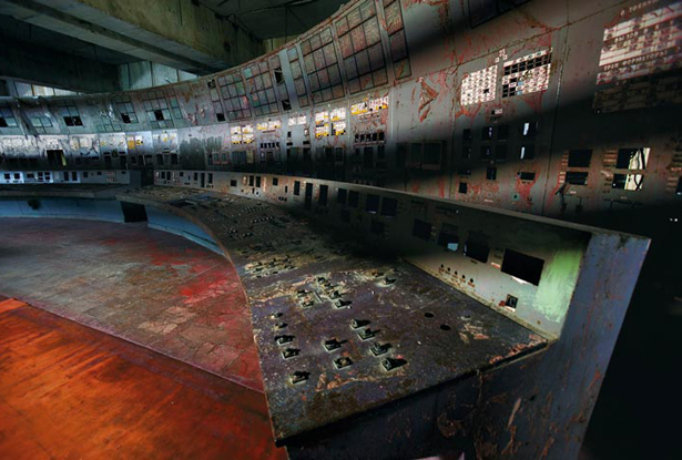 Major Biological Discovery... Inside The Chernobyl Nuclear ...