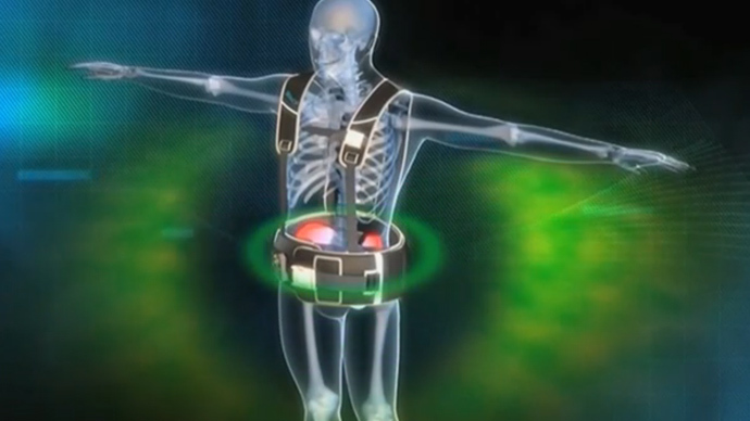 'Anti-Radiation Belt' Developed by Israeli Firm For Nuclear Emergencies
