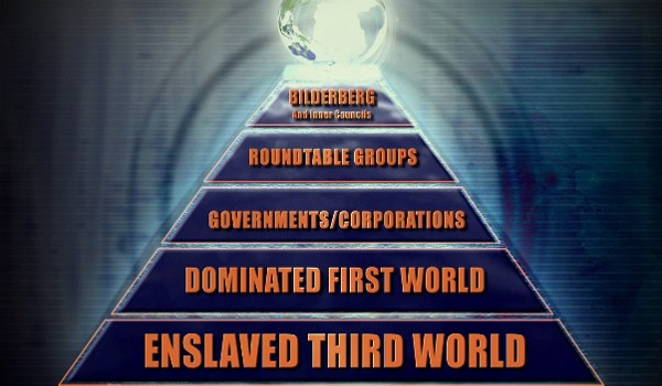 official bilderberg membership list released