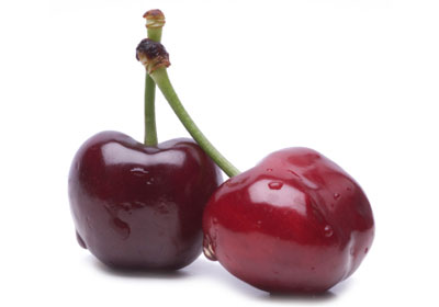 Cherries Can Cause Cancer Cells To Kill Themselves