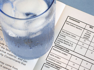Cancer-Causing Hexavalent Chromium In Tap Water For 89% Of US Sampled Cities