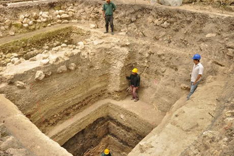 Over 1,000 Mayan Codices Discovered in Yucatan Ruins