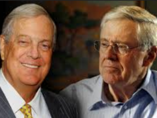 11 Things The Koch Brothers Don't Want You To Know, From Robert Greenwald's Newly Updated Documentary
