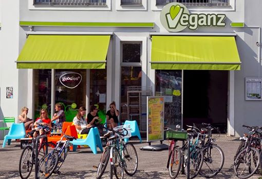 Vegan Supermarket Chain to Come to US in 2016