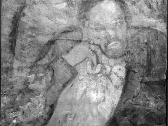 Picasso's Ghost: Mysterious Man Found Hidden in Famous Painting