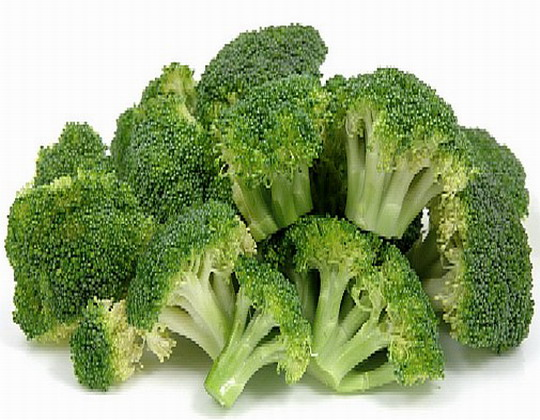 Broccoli Might Be Our Best Defense Against Air Pollution
