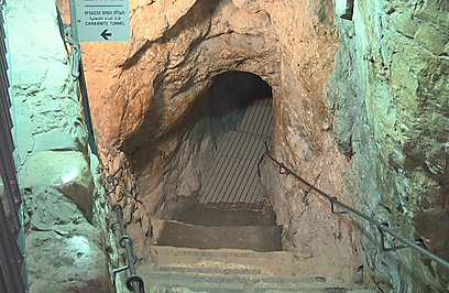 Massive 3,800-Year-Old Fortress Uncovered in City of David