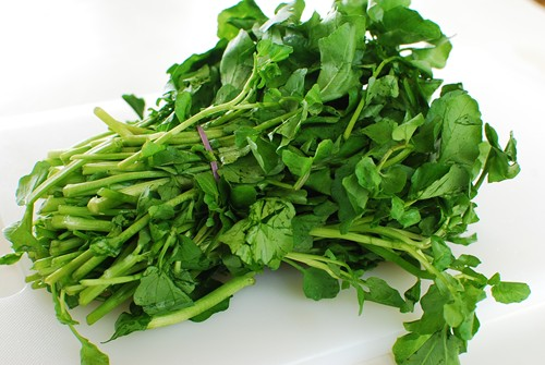 Watercress Is The Healthiest Vegetable? Carrot Is #26? Here's A Chart To Memorize