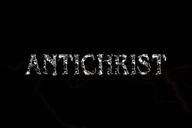 The Antichrist The Son of Perdition