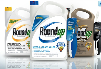 Five Reasons Why 'Roundup' Should be Banned Forever