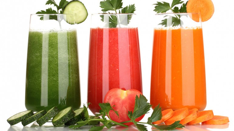 How To Cleanse With Juicing and Juice Fasting