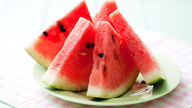 Why You Should Be Eating Watermelon Everyday