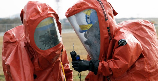 If EBOLA Hits U.S. Even Healthy Americans Will Be Quarantined