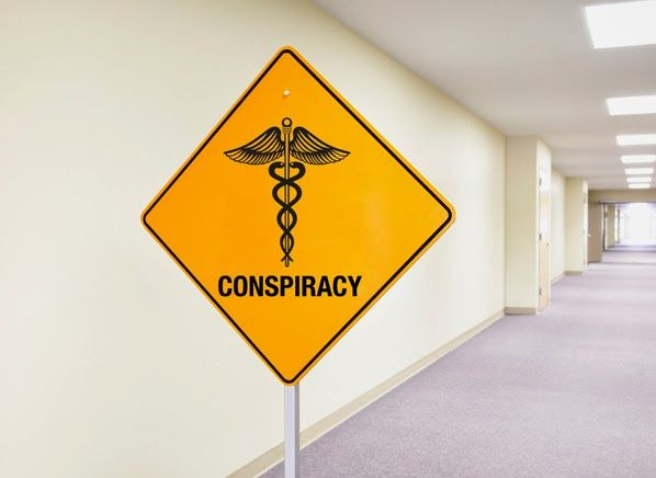 Half Of Americans Believe One Of These 6 Medical Conspiracy Theories
