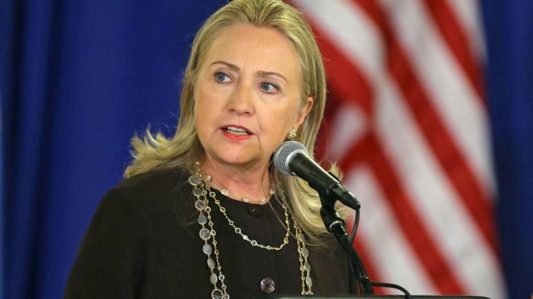 Hillary Clinton Says She Supports GMO