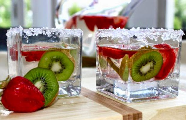 Infused Waters That You Must Try For Absolutely Surprising Health Benefits