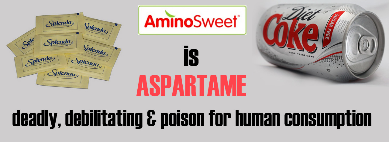 The Age Of Aspartame May Be Coming To An End As More Health Risks Are Confirmed