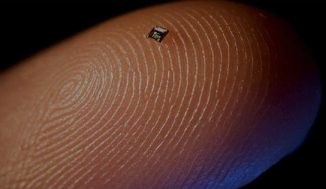 Study Finds 1 in 3 Americans Have Been Implanted With RFID Chips: Most Unaware