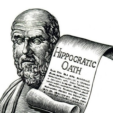The Hippocratic Oath: One Of The Oldest Binding Documents In History