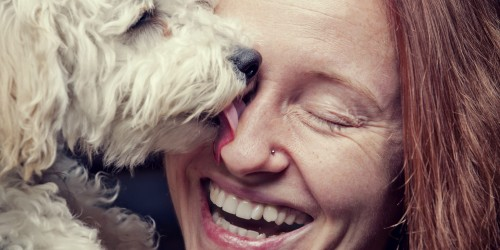 Psychological Benefits Of Dog Ownership: Dog Owners Are Happier People