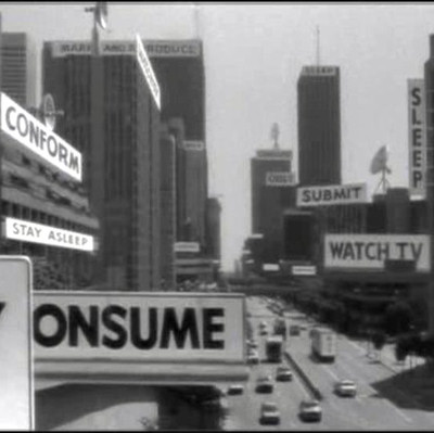 "Top 10 Things You Shouldn't Know About The Ubiquitous ""Illuminati"" Theylive"