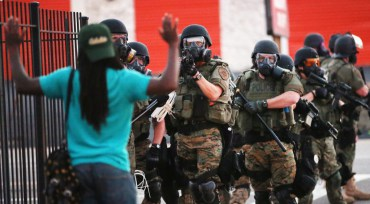 12 Things White People Can Do Now Because of Ferguson