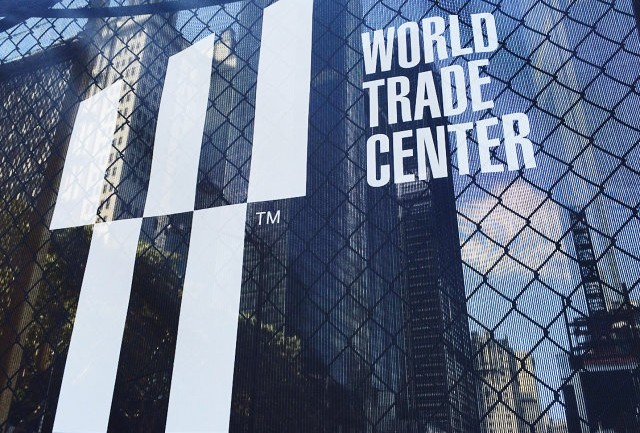 The World Trade Center Has A New, Very Confusing Logo…Can You Spot All of The Symbolism?