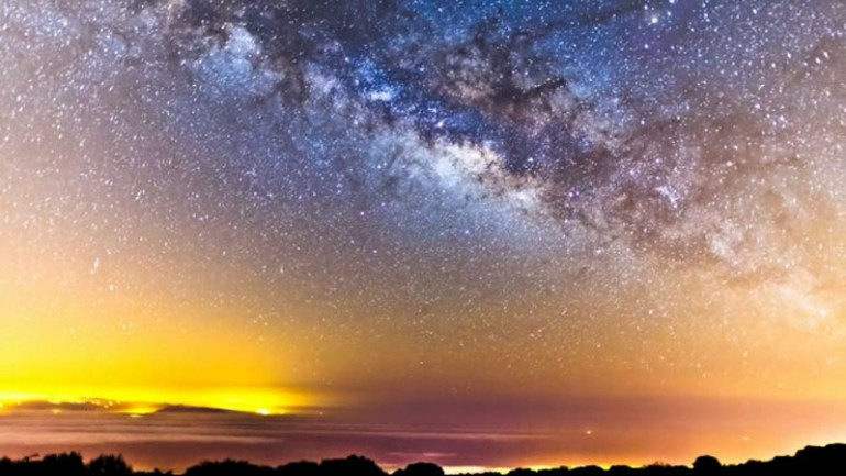 This Man Filmed Heaven For 7 Days What He Saw Will Take Your Breath Away