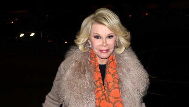 Joan Rivers Has Died.. Another Hollywood Illuminati Sacrifice?