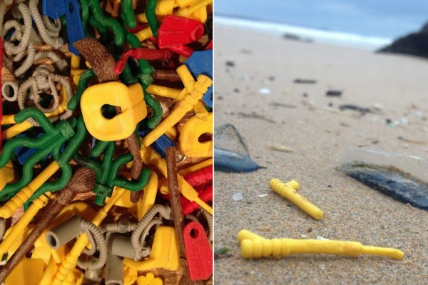 Lego-keeps-washing-up-on-Cornish-beach