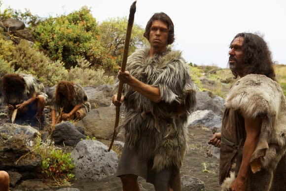 New DNA Study Shows Humans Bred With Unknown Species
